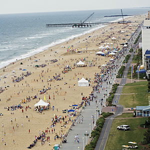 Hotels On Beach In Norfolk Va